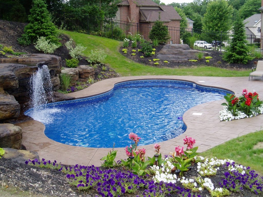 Important Facts About Pool Deck Pressure Washing