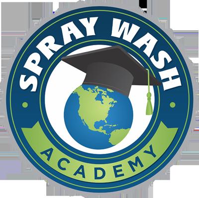 Spray Wash Academy